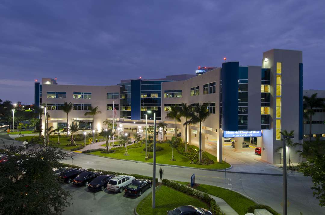 regional hospital Memorial regional hospital south is home to memorial rehabilitation institute, south florida's largest provider of physical rehabilitation services parking at memorial regional hospital south.